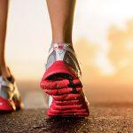 スポーツの疲労を軽減する機能性靴下をご存知ですか?