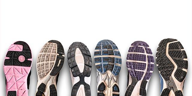 スポーツ用のシューズ【靴】