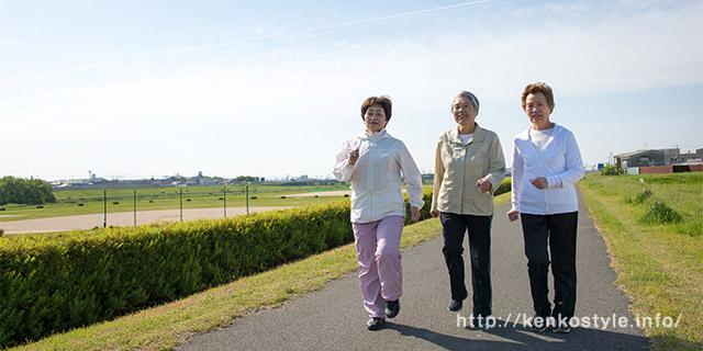 60代からの健康的な運動方法のすすめ