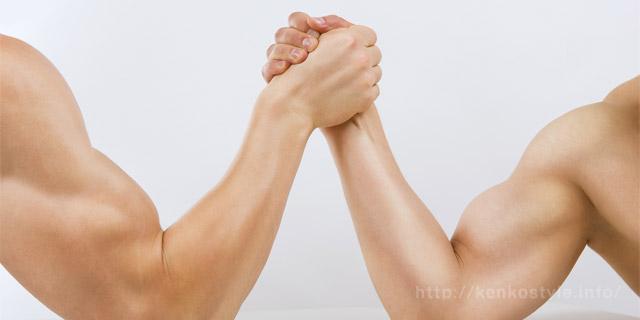 有酸素運動は筋肥大トレーニングと相性×!適度な筋トレと有酸素運動で細マッチョになる方法
